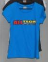 Alltech T-Shirt (Womens Trend)